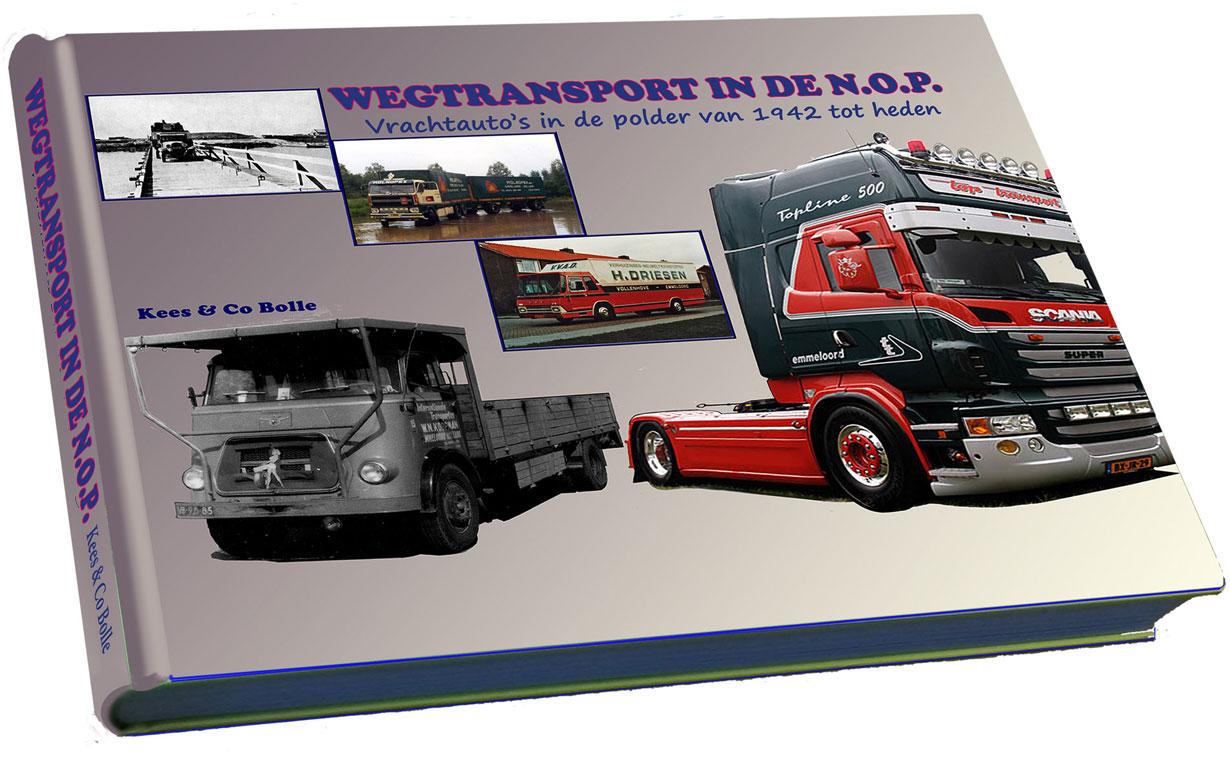 Transport in de NOP
